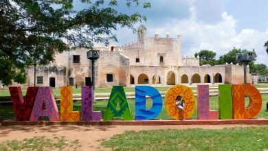 Photo of Valladolid : une très belle ville du Yucatan (Mexique)
