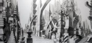 Expo : reconstruction de la vie, de la politique et de l'art, au Frost Museum de Miami