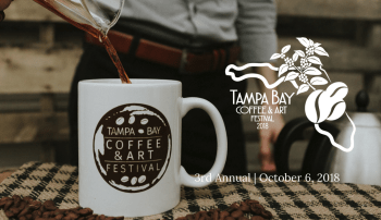 Tampa Bay Coffee et Art Festival