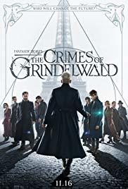 Fantastic Beasts : Les Crimes de Grindelwald