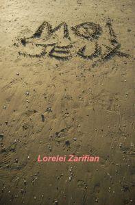 Lorelei Zarifian livre Moi Jeux