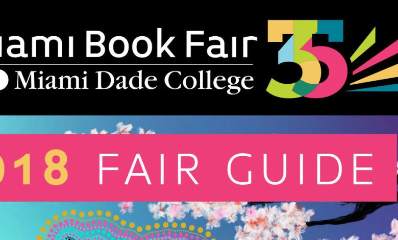 Miami Book Fair