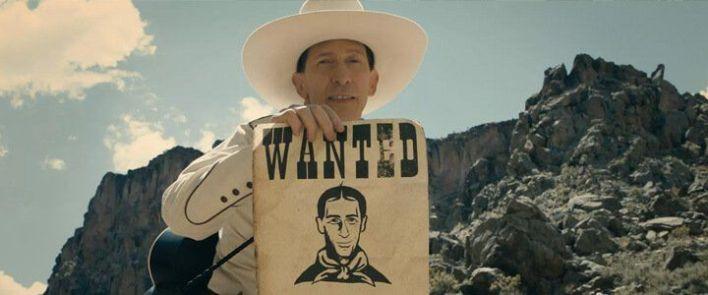 The Ballad of Buster Scruggs : film Netflix en novembre