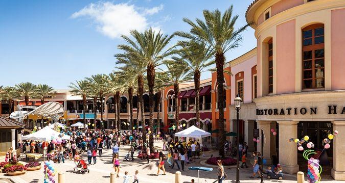 L'immobilier commercial en Floride