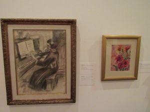 Tableaux de Henri Matisse au Boca Raton Museum of Art