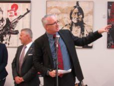 Les photos de l'expo Made in French Exhibit Miami 2018