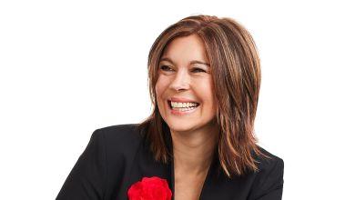 Marie-Claude Pethel, présidente de la Chambre de Commerce Canada-Floride