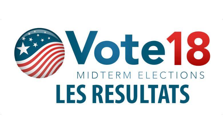 elections de midterms aux Etats-Unis