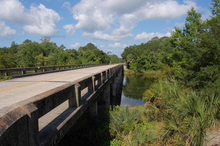 Florida Black Bear National Scenic Byway