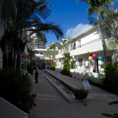 Ink Art Fair au Dorchester Hotel de Miami Beach