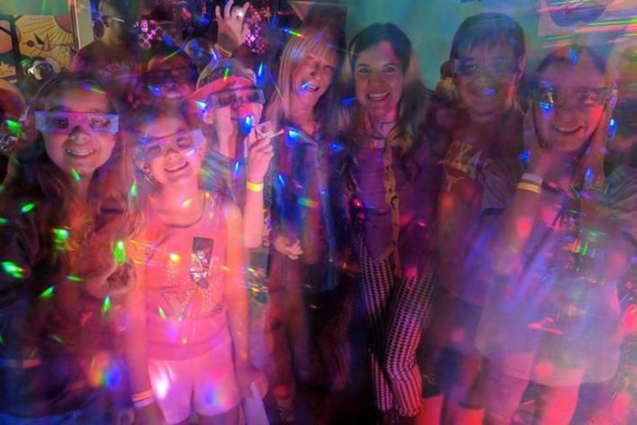 LightScapes at Young At ArtLightScapes at Young At Art