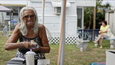 Photo of Voici le documentaire «Snowbirds» tourné à Hollywood en Floride