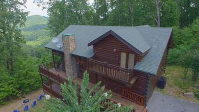 Louer un chalet dans les Great Smoky Mountains