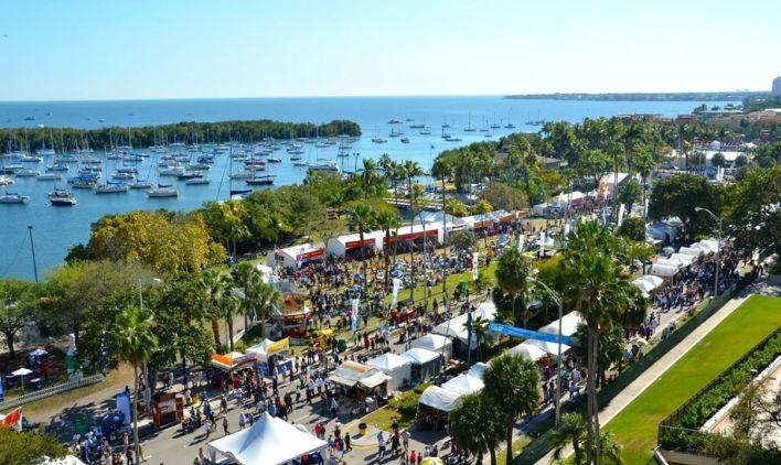 Coconut Grove Arts Festival
