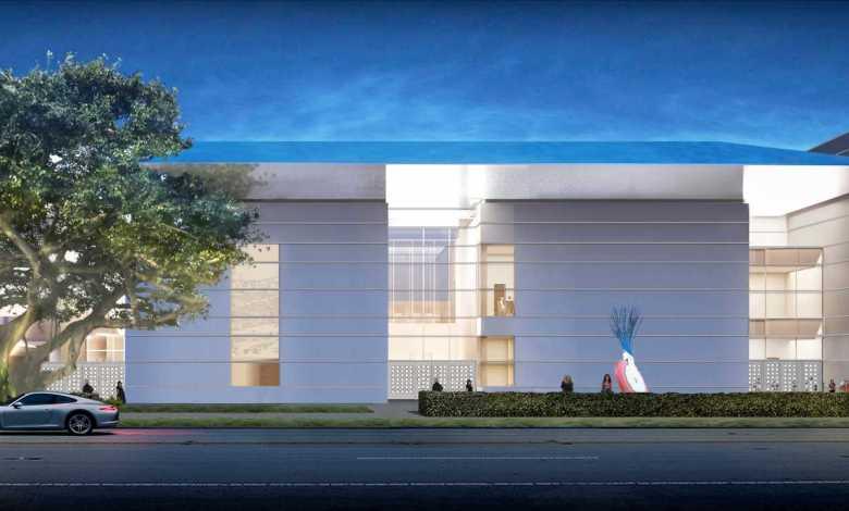 Norton Museum of Art de West Palm Beach