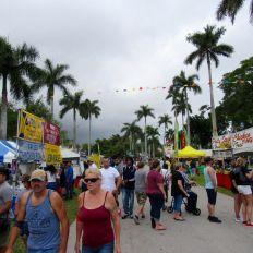 La Sugar Fest de Clewiston