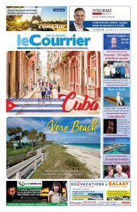 Le Courrier de Floride N°69 du mois d'avril 2019