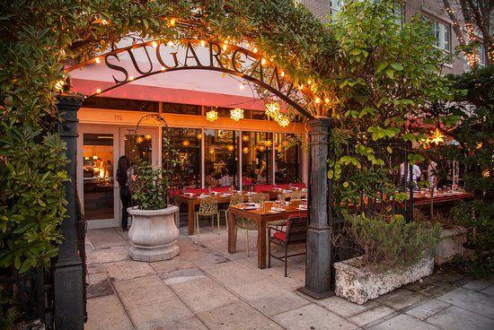 Sugarcane Raw Bar Grill à Miami