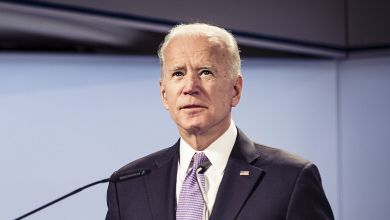 Photo of Joe Biden est candidat à la Primaire Démocrate de 2020