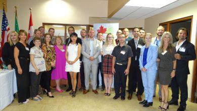 Photo of Les photos de la 14e mission commerciale de la Chambre Canada-Floride