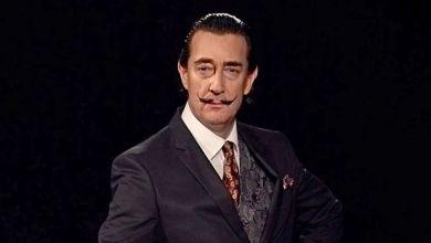 Salvador Dali en intelligence artifiicielle au Dali Museum de St Petersburg