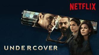 Série Undercover sur Netflix