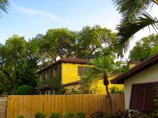 Quartier de Victoria Park à Fort Lauderdale
