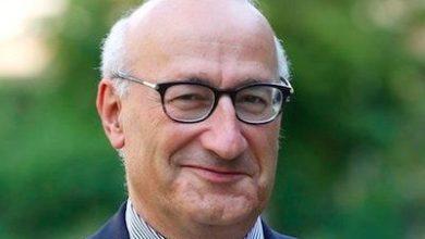 Photo de Miami : Conférence de l'ambassadeur de France, Philippe Etienne, en décembre