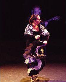A Nuestro Ritmo par Siempre Flamenco à Miami