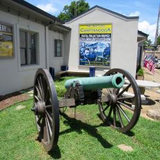 Museum of the Battle of Chattanooga (Lookout Mountain)