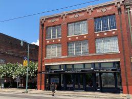 Blues Hall of Fame de Memphis.
