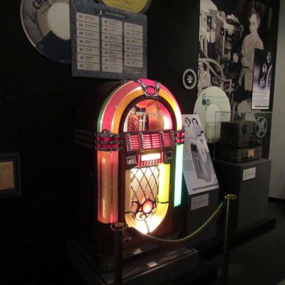 Rock N' Soul Museum à Memphis, Tennessee
