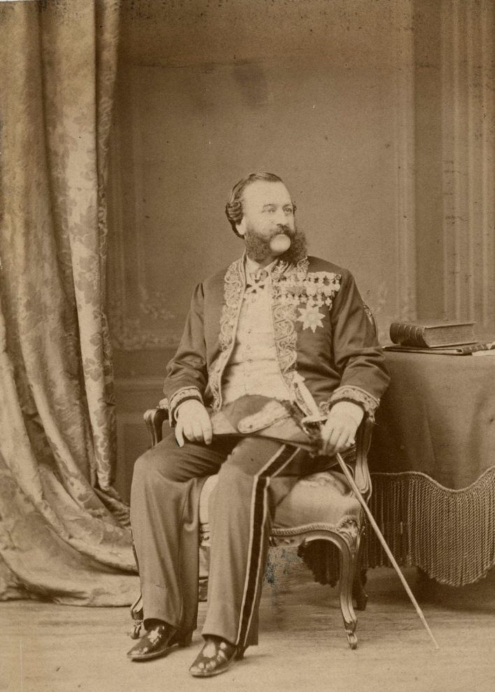 Thomas W. Evans