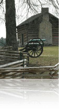 Bataille de Chickamauga