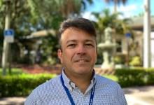 Antonio Rodrigues, président du Lycée Franco-Américain de Cooper City (près de Miami en Floride)
