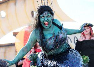 Boynton Beach Haunted Pirate Fest and Mermaid Splash