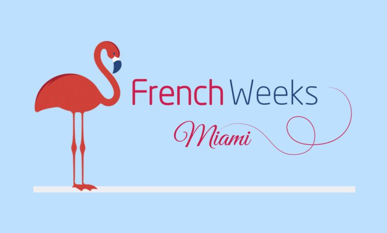Festival des French Weeks Miami 2019 : le programme