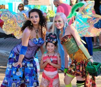 Boynton Beach Pirate Fest Festival