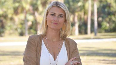 Dorothée Pollin, agent immobilier à Naples et Fort Myers (Floride)