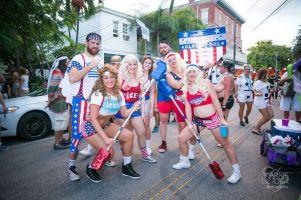 Fantasy Fest de Key West
