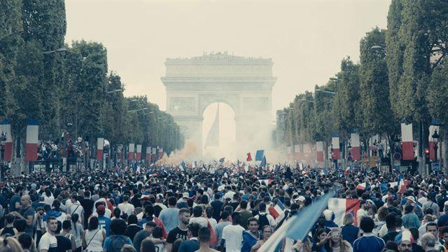 Cinq films français à Miami en octobre