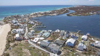 Photo of L'aide s'organise pour les Bahamas après l'ouragan Dorian