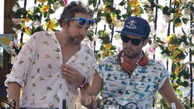 Photo of Polo & Pan en concert à Miami
