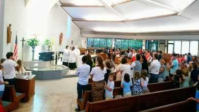 Photo of Grâce à la Communauté Catholique Francophone de Miami, les Français se retrouvent dans un cadre spirituel et convivial en Floride