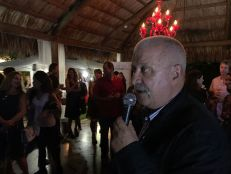Roger Pardo , président de FIPA.