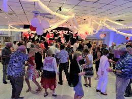 Cours de danse (Crédit photo : CCFA)