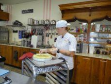 Jacqueline's Bakery à Melbourne (Crédit photo : Diane Ledoux - Le Courrier de Floride)