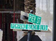 Jetée de Pompano Beach