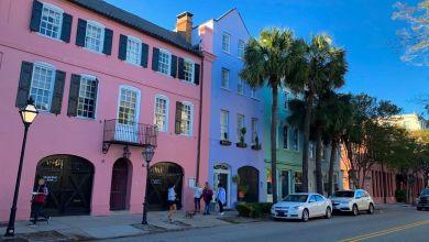 Visiter Charleston : notre guide d'une des plus belles villes du Sud des Etats-Unis (en Caroline du Sud) !