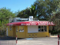 Restaurant à Pompano Beach
